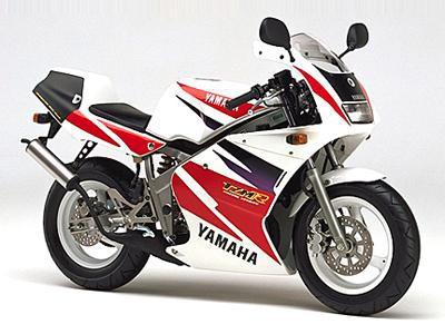 バイク比較.comを使ったお客様のTZM50R売却実績