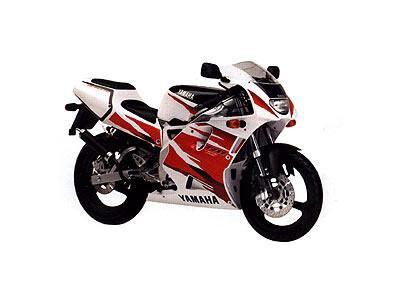 バイク比較.comを使ったお客様のTZR125売却実績