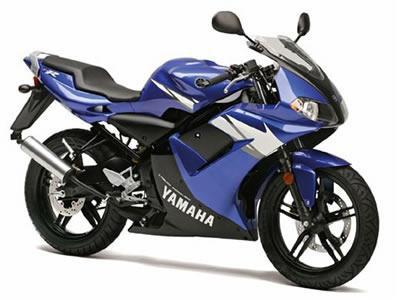 バイク比較.comを使ったお客様のTZR50売却実績