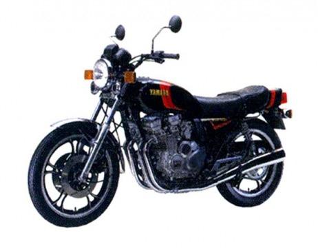 バイク比較.comを使ったお客様のXJ400売却実績