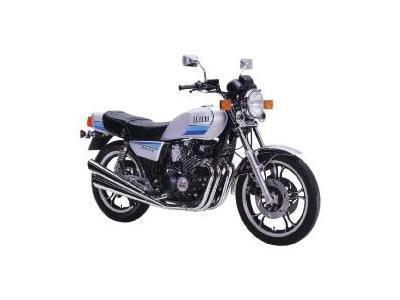 バイク比較.comを使ったお客様のXJ400D売却実績