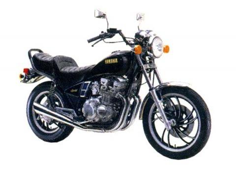 バイク比較.comを使ったお客様のXJ400SP売却実績