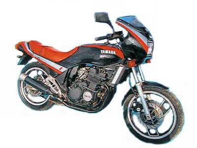 バイク比較.comを使ったお客様のXJ400ZS売却実績