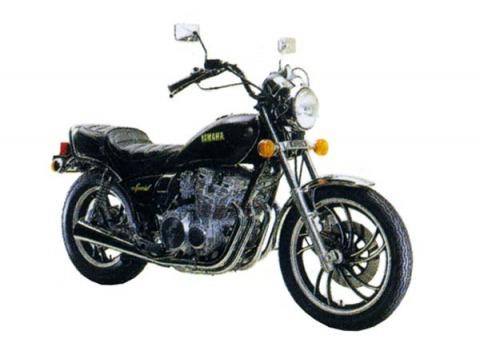バイク比較.comを使ったお客様のXJ650 スペシャル売却実績
