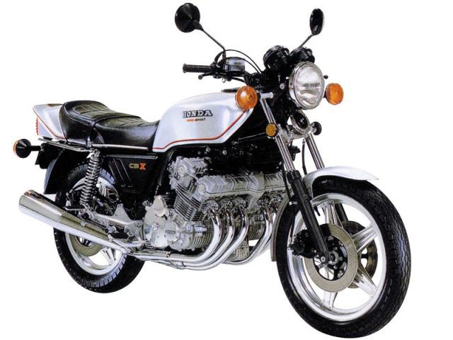 バイク比較.comを使ったお客様のCBX1000売却実績