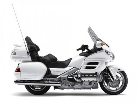 バイク比較.comを使ったお客様のGL1800売却実績