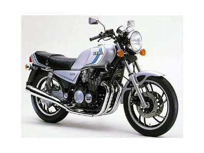 バイク比較.comを使ったお客様のXJ750売却実績