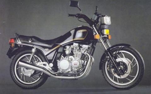 バイク比較.comを使ったお客様のXJ750A売却実績