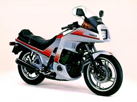 バイク比較.comを使ったお客様のXJ750D売却実績