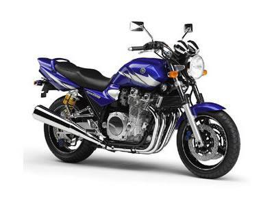 バイク比較.comを使ったお客様のXJR1200売却実績