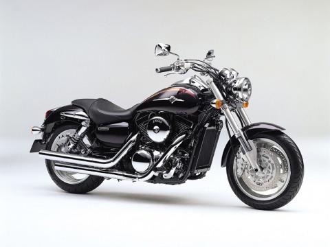 バイク比較.comを使ったお客様のバルカン1500MEAN STREAK売却実績