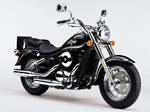 バイク比較.comを使ったお客様のバルカン800クラシック売却実績