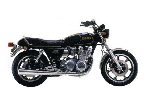 バイク比較.comを使ったお客様のXS1100売却実績