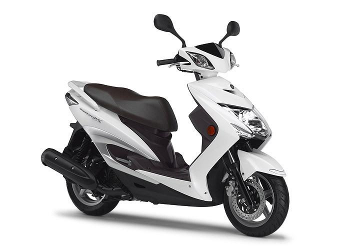 バイク比較.comを使ったお客様のXC125R シグナスX売却実績