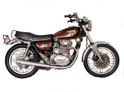 バイク比較.comを使ったお客様のXS650 スペシャル売却実績