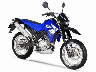 バイク比較.comを使ったお客様のXT125売却実績