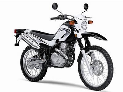 バイク比較.comを使ったお客様のXT250売却実績