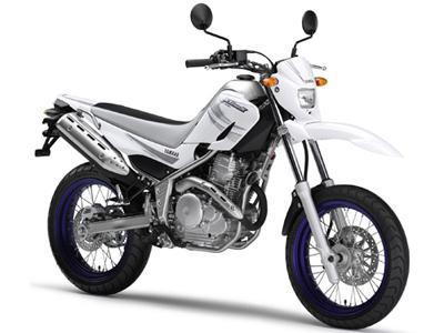 バイク比較.comを使ったお客様のXT250X売却実績
