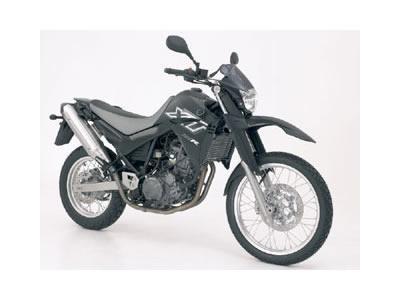 バイク比較.comを使ったお客様のXT660R売却実績