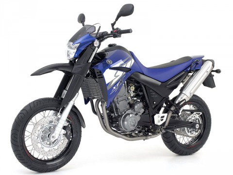 バイク比較.comを使ったお客様のXT660X売却実績