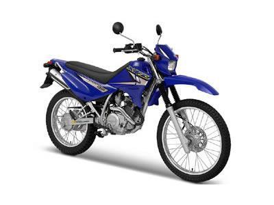 バイク比較.comを使ったお客様のXTZ125売却実績