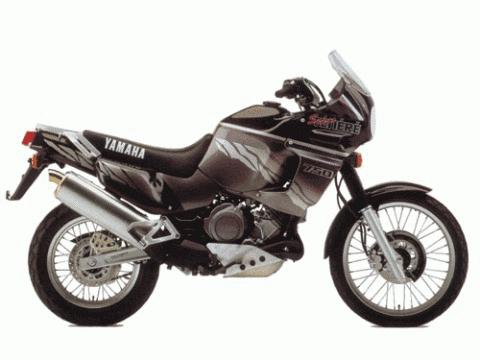 バイク比較.comを使ったお客様のXTZ750 スーパーテネレ売却実績