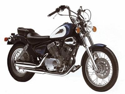 バイク比較.comを使ったお客様のXV125 ビラーゴ売却実績