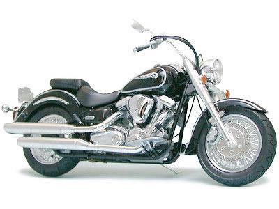 バイク比較.comを使ったお客様のXV1600 ロードスター売却実績