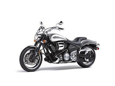 バイク比較.comを使ったお客様のXV1700 ウォーリアー売却実績