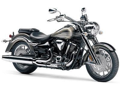 バイク比較.comを使ったお客様のXV1900A ミッドナイトスター売却実績