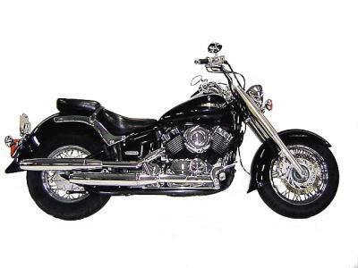 バイク比較.comを使ったお客様のXV400 ビラーゴ売却実績