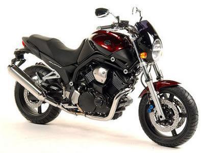 バイク比較.comを使ったお客様のXV750E売却実績