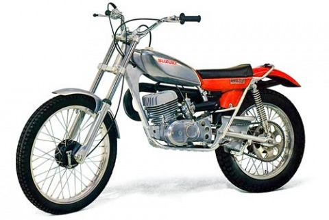 バイク比較.comを使ったお客様のRL250売却実績