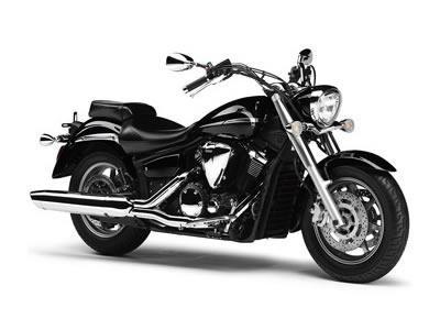 バイク比較.comを使ったお客様のXVS1300A売却実績