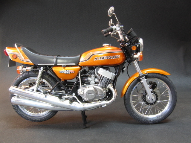 バイク比較.comを使ったお客様の750SS マッハIII売却実績