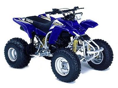 バイク比較.comを使ったお客様のYF200S売却実績
