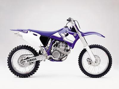 バイク比較.comを使ったお客様のYZ426F売却実績