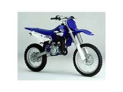 バイク比較.comを使ったお客様のYZ80LW売却実績