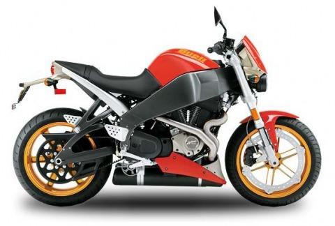 バイク比較.comを使ったお客様のXB12S ライトニング売却実績