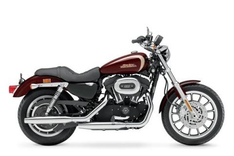 バイク比較.comを使ったお客様のXL1200R ロードスター売却実績
