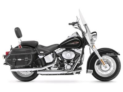 バイク比較.comを使ったお客様のFLST ヘリテイジ・ソフテイル売却実績