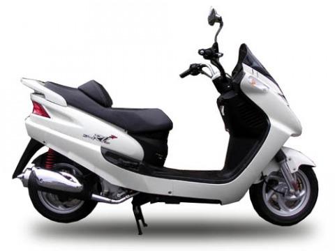 バイク比較.comを使ったお客様のRV180JP売却実績