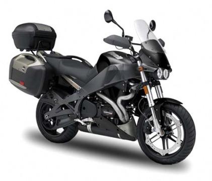 バイク比較.comを使ったお客様のユリシーズXB12XT売却実績