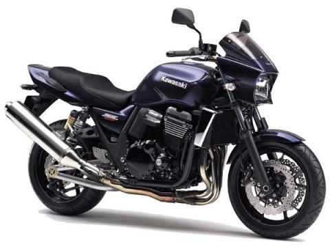 バイク比較.comを使ったお客様のZRX1200DAEG売却実績