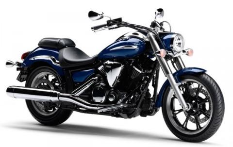 バイク比較.comを使ったお客様のXVS950A売却実績