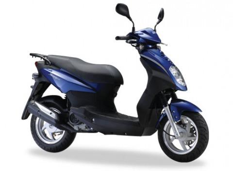 バイク比較.comを使ったお客様のシンプリー50売却実績