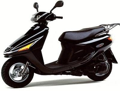 バイク比較.comを使ったお客様のシグナス125Si売却実績