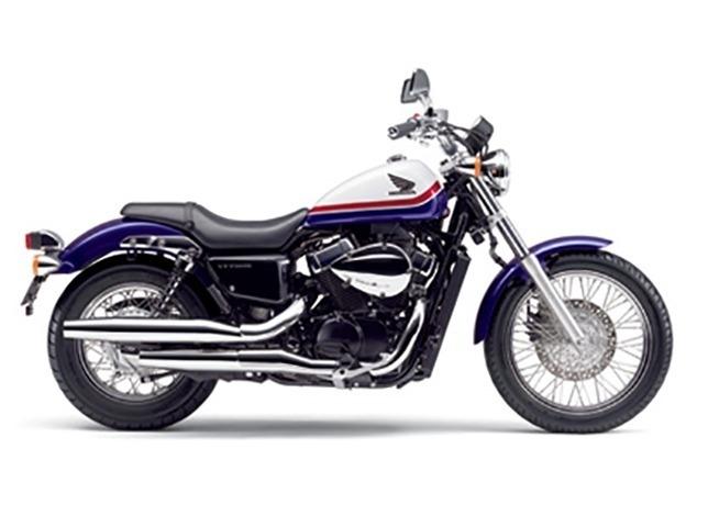 バイク比較.comを使ったお客様のVT750S売却実績