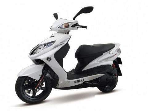 バイク比較.comを使ったお客様のシグナス125X-4V売却実績
