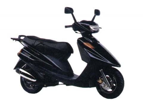 バイク比較.comを使ったお客様のシグナス150GT売却実績
